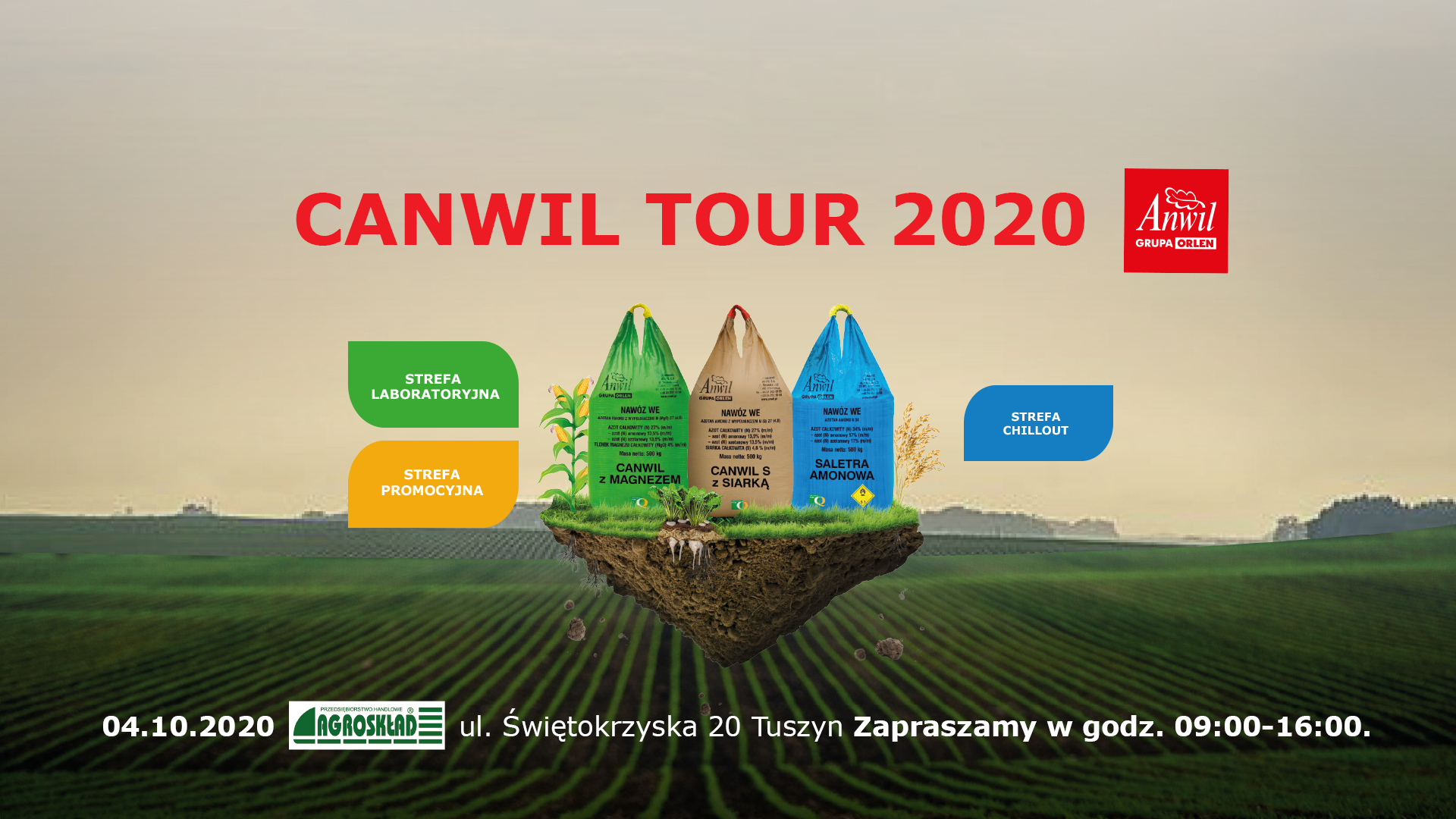 Canwil Tour 2020